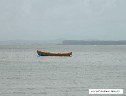 Karwar - Tagore beach