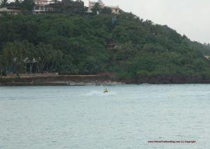 Dona Paula is a hub of water sports activities