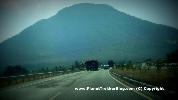 NH7- Towards Salem