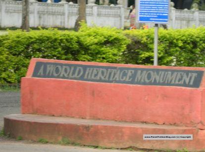 World Heritage Monument