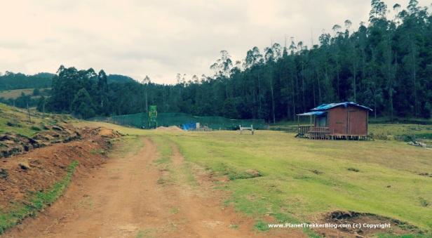 Drive to Manavanur - 10