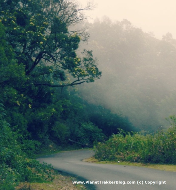 Drive to Manavanur - 4