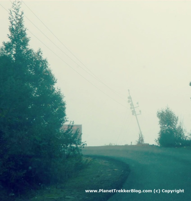 Drive to Manavanur - 6