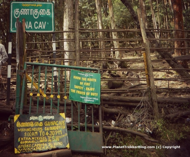 Guna Caves 1