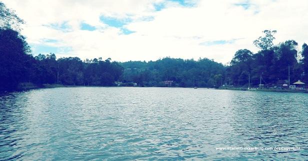Kodaikanal Lake-1