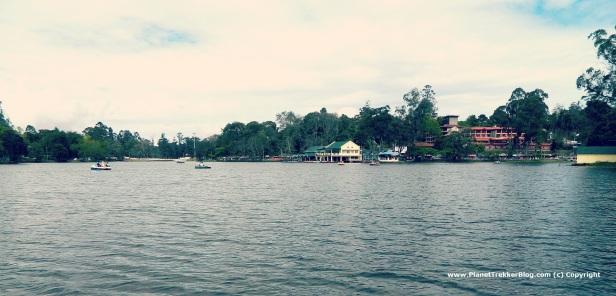 Kodaikanal Lake-2