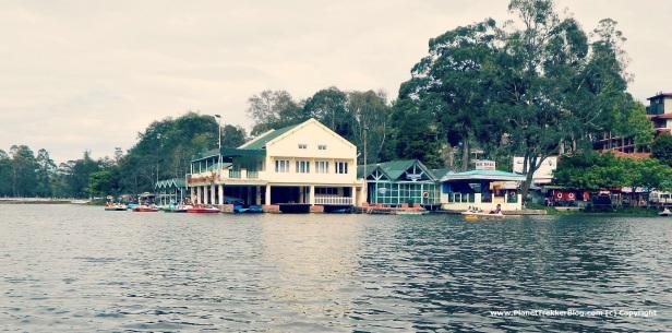 Kodaikanal Lake-3