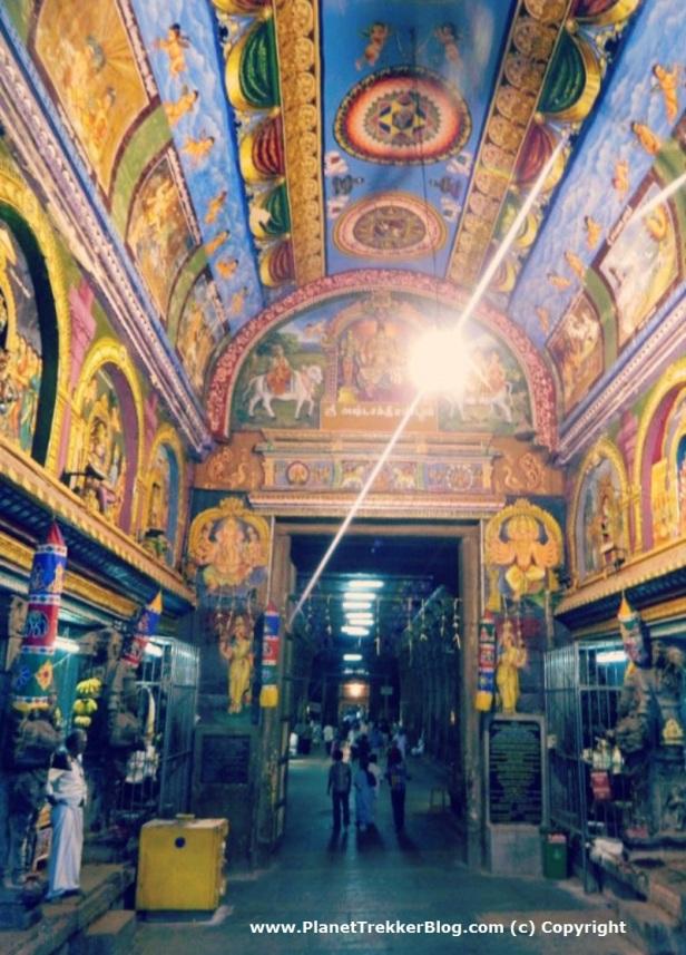 Meenakshi Temple 2