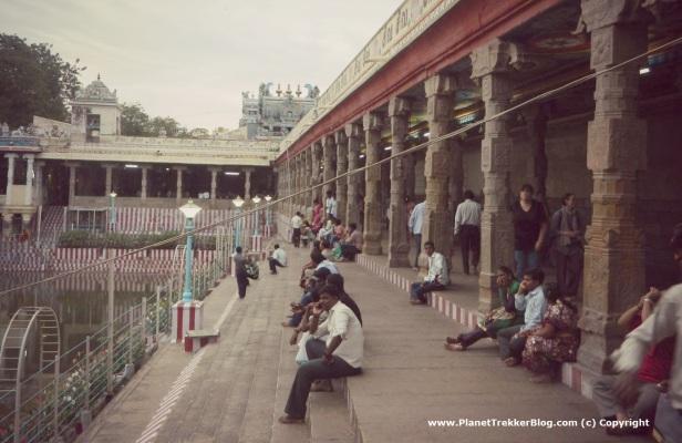 Meenakshi Temple 4