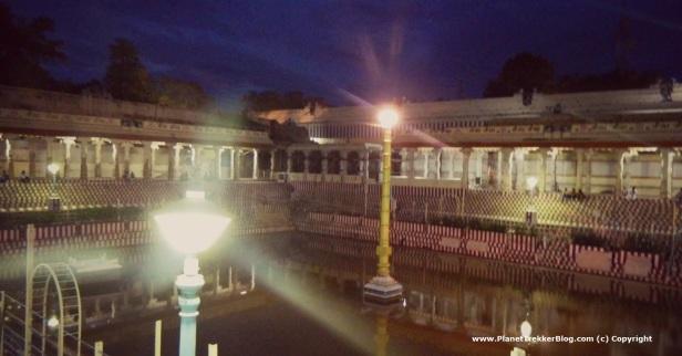 Meenakshi Temple 6