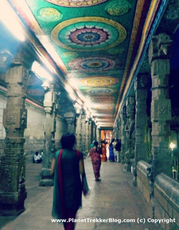 Meenakshi Temple 7
