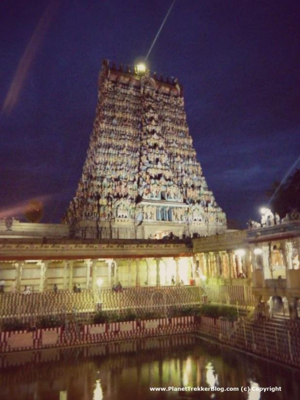 Meenakshi Temple 8