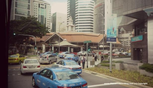 Singapore City Tour-1