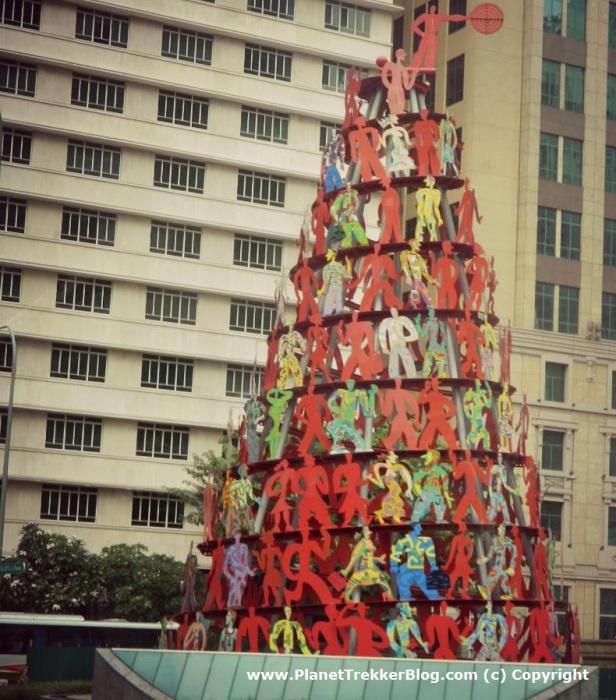 Singapore City Tour-2
