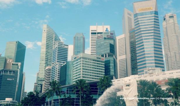 Singapore City Tour-3