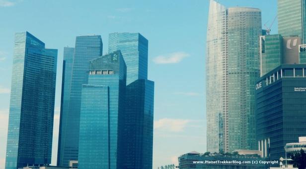 Singapore City Tour - 4