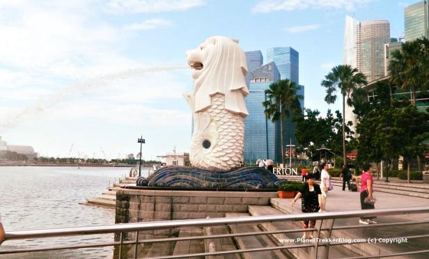 Singapore City Tour-5