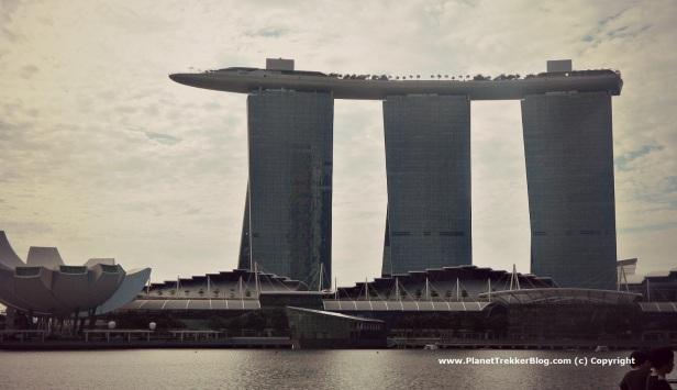Singapore City Tour - 5