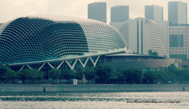 Singapore City Tour-7