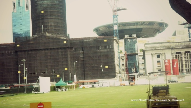 Singapore City Tour-8