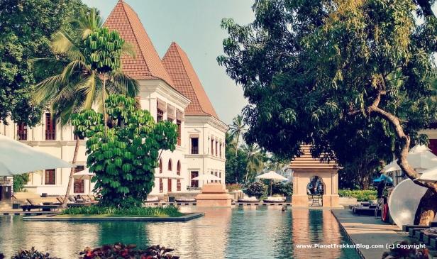 Grand Hyatt Goa - 1