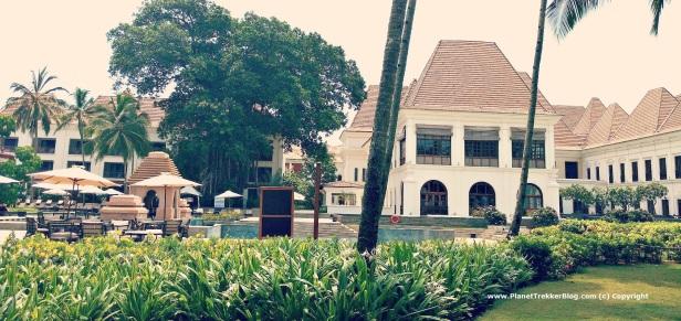 Grand Hyatt Goa - 14