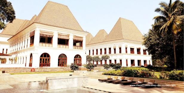 Grand Hyatt Goa - 19