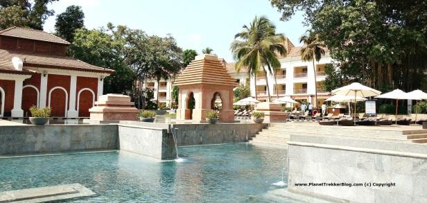 Grand Hyatt Goa - 20
