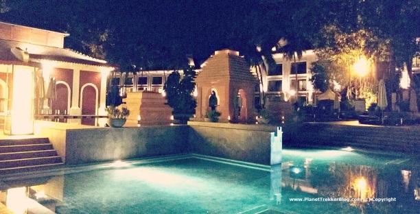 Grand Hyatt Goa - 23