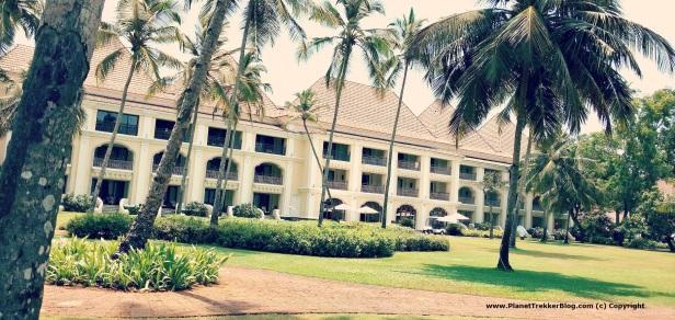 Grand Hyatt Goa - 32