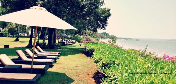 Grand Hyatt Goa - 35
