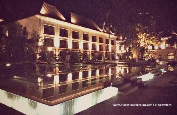 Grand Hyatt Goa - 4