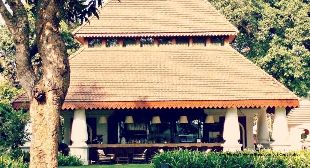 Grand Hyatt Goa - 43
