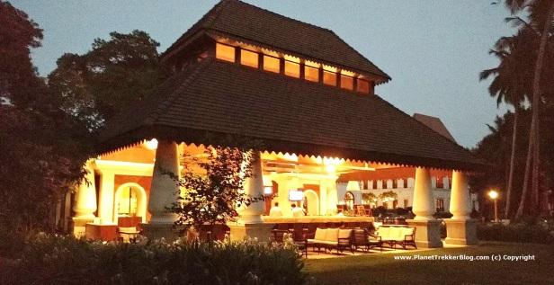 Grand Hyatt Goa - 44