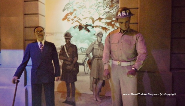 Images of Singapore and Surrender Chambers - 14