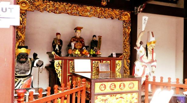 Thian Hock Keng Temple - 3