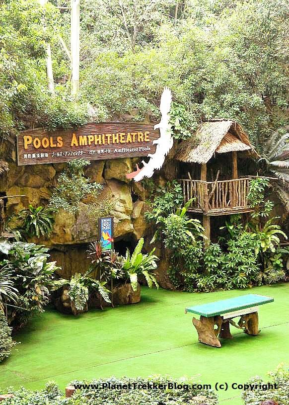 Jurong Bird Park 20