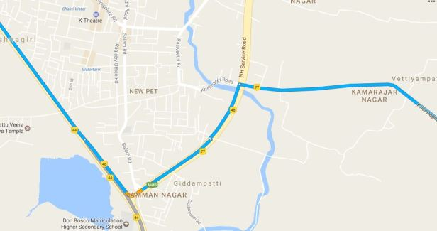 bangalore-to-pondicherry-map-2