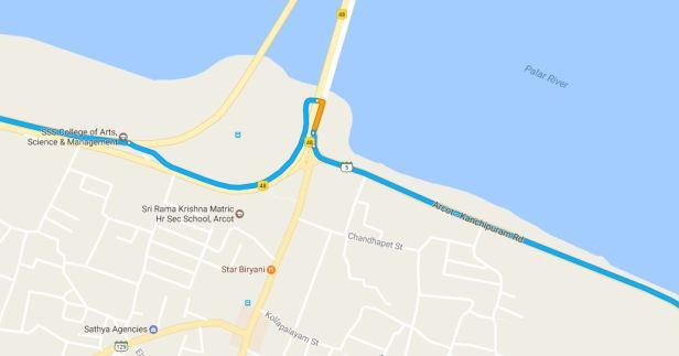 bangalore-to-pondicherry-map-4