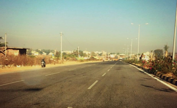Mysore Outer ring road