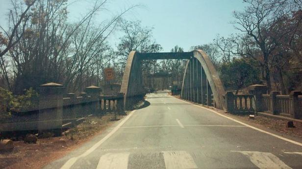 Karnataka - TamilNadu Border