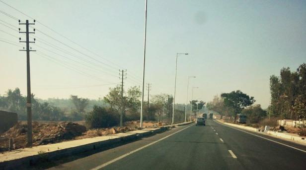 Mysore to Nanjanagudu