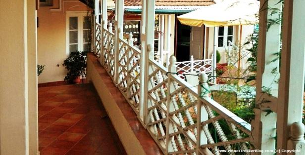 Zest Danish Villa 4