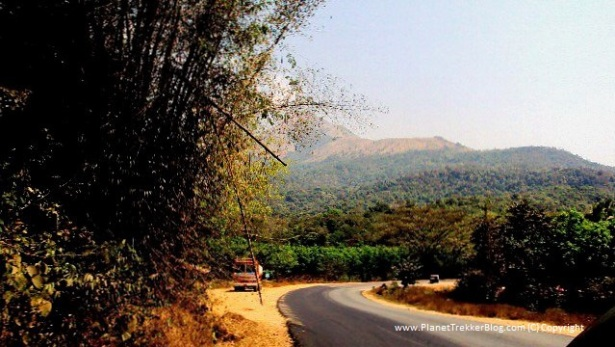 Drive from Bangalore to Bekal 2