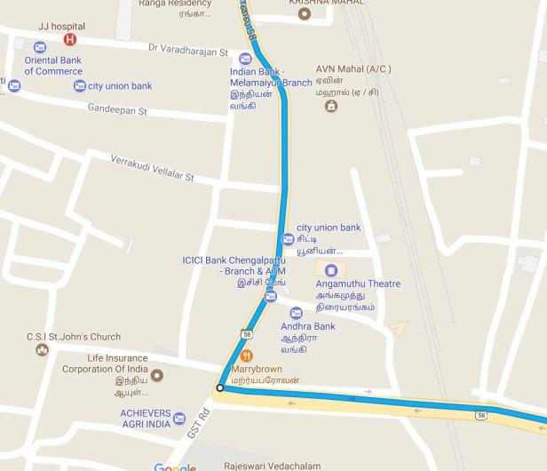 Mahabalipuram 10