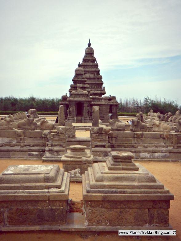 Mahabalipuram 2