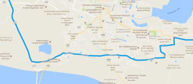 Mahabalipuram 9
