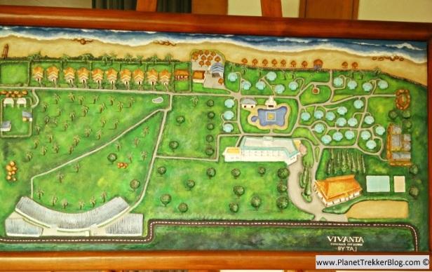 Taj Vivanta - Mahabalipuram - 10