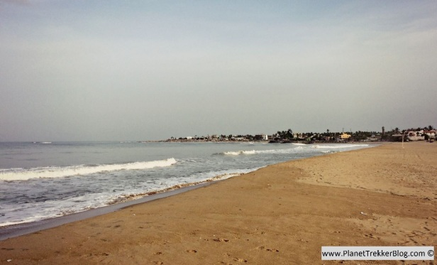 Taj Vivanta - Mahabalipuram - 2