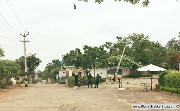 Taj Vivanta - Mahabalipuram - 4